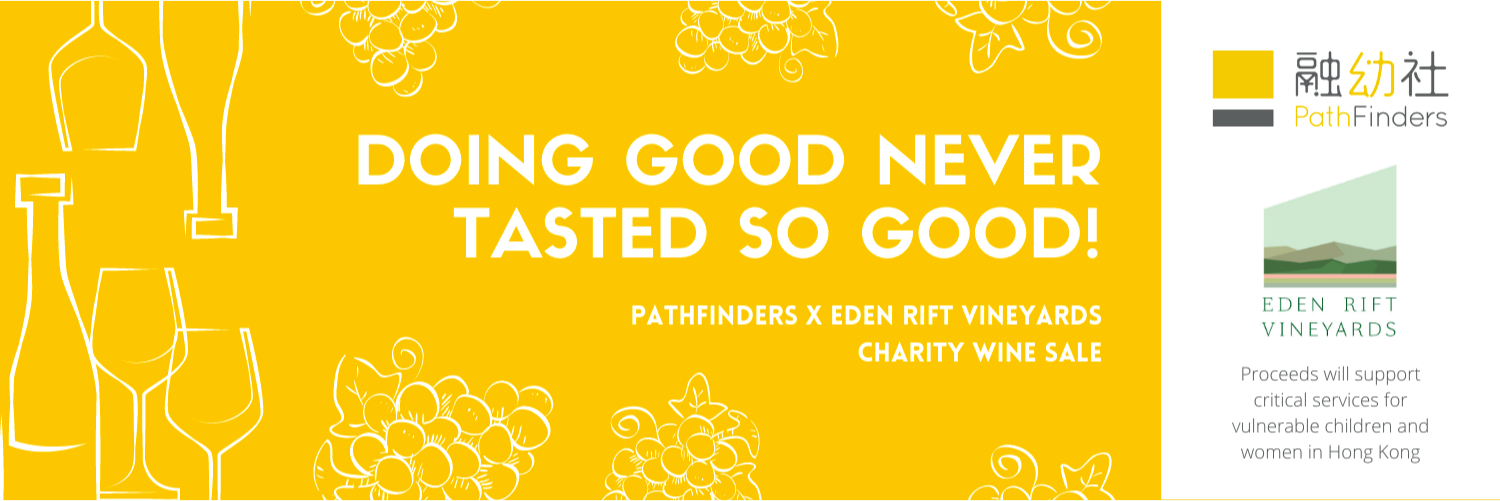 Charity Wine Sale! Order before 19th November!